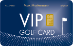 VIP Card Mustermann XX 150